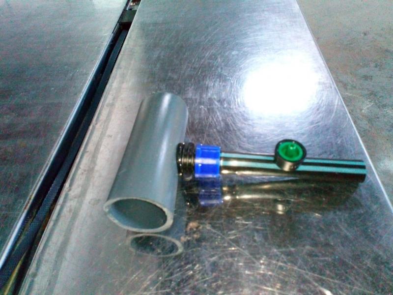 Mangueira de Irrigação por Gotejamento Maringá - Mangueira para Irrigação Azul