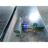 mangueira para irrigação azul